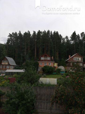 дом на продажу район свердловский domofond.ru